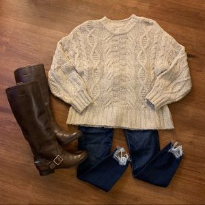 American Eagle Sweater Med